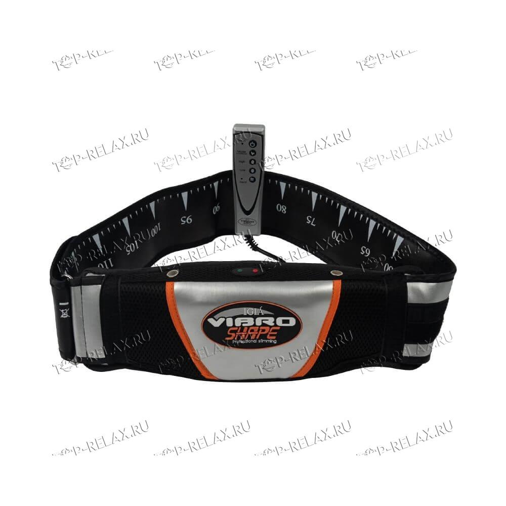 Массажный пояс Vibro Shape - 2